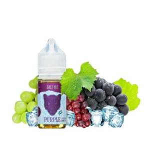 Pink Panther Purple ICE Salts