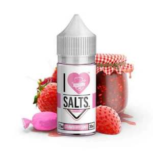 Strawberry Candy By I Love Salts