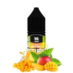 ICE Mango Saltnic - N One Salt