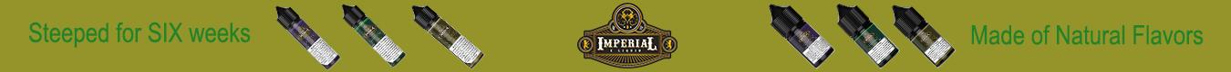 Imperial-E-liquid Banner