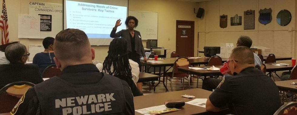 Police-Community Trauma Program