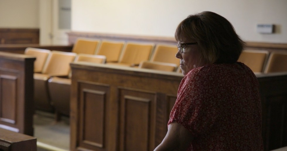 Lindy Lou, Juror Number 2, airing July 16 on PBS