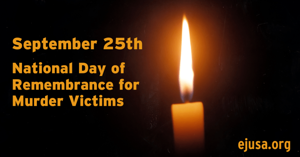 National Day of Remembrance