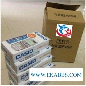 EKABS CASIO FX 991 ES PLUS 1