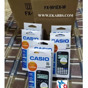 EKABS FX 991 EX CARTON