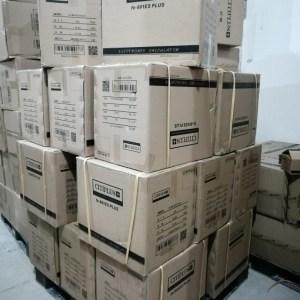 A BOX OF CITIPLUS FX 991 ES PLUS SCIENTIFIC CALCULATOR – 10 PIECES