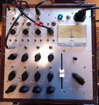 Kaimatron Mixer
