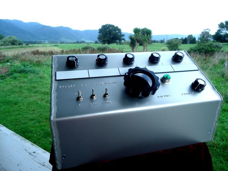 listenator mixer