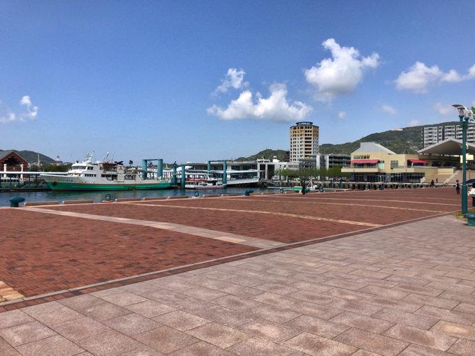 Sasebo terminal05 1