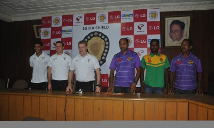 Crystal Palace is ready surprise football lovers of kolkata