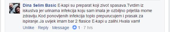 Iskustva korisnika E-Kapi 33