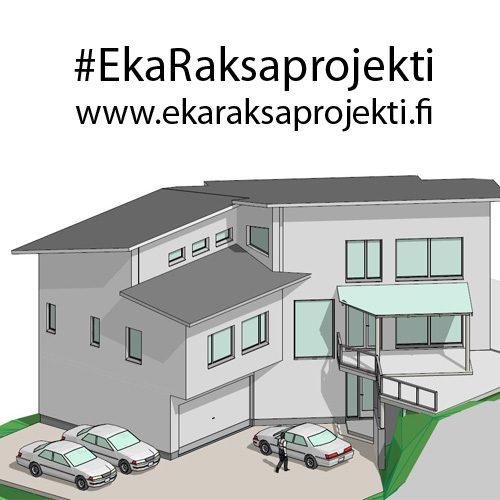 Eka Raksaprojekti