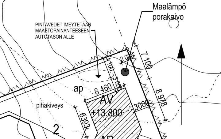 Maalämpökaivon rakennettavuusselvitys