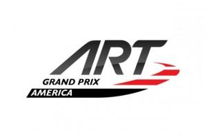 ART GP America logo