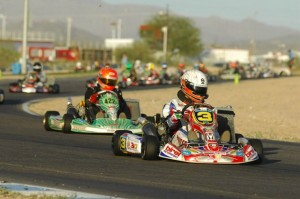 Jordon Musser lead the S4 field the entire SpringNats (Photo: On Track Promotions - otp.ca)