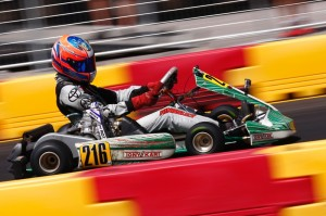 Kingsley leaves Monaco of Trois Rivieres with ECKC points lead (Photo: jeffkingsley.ca)