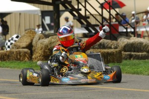 Ryan Kinnear rejoins Leading Edge Motorsports in hopes of the S2 victory and championship (Photo: On Track Promotions - otp.ca)