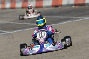 Leonardo Nienkotter could make history as the first driver to win four straight years in a single class (Photo: On Track Promotions - otp.ca)