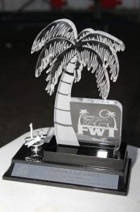 Florida Winter Tour Palm Trophy