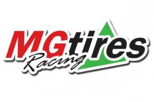 MG Tires logo