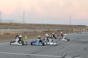 TaG Cadet went to the wire, with Trey Brown earning the victory (Photo: dromophotos.com)