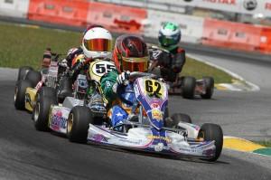 Matheus Morgatto won his second straight in Micro Max (Photo: Studio52.us)