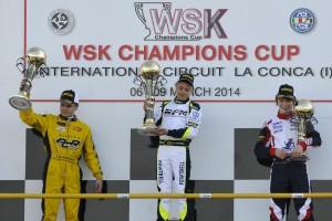 KFJ_Podium WSK Champions Cup