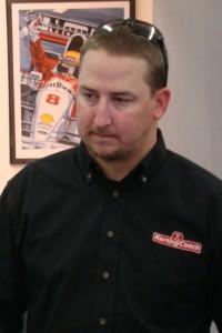 Mike Weatherman
