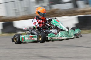 Billy Musgrave earned his second straight S1 win (Photo: dromophotos.com)