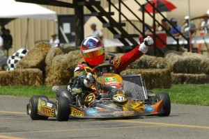 Ryan Kinnear is gunning for victory in his S1 Pro Stock Moto debut (Photo: On Track Promotions - otp.ca)