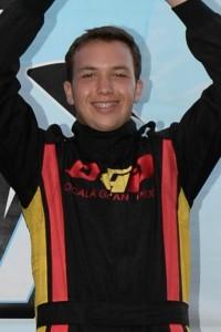Nick Neri (Photo: On Track Promotions - otp.ca)