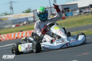 It was the first Pro Tour win for Kolton Griffin in S2 (Photo: On Track Promotions - otp.ca)