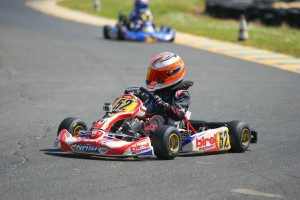 Jak Crawford is among the favorites in the Micro Max category (Photo: SeanBuur.com)