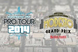 SKUSA Pro Tour SummerNationals Modesto Grand Prix logo