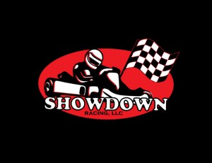 4-Cycle Super Showdown logo