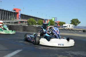 Colby DuBato triumphed in the PRD 2 division (Photo: lakc.org)