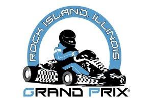 2015 Rock Island Grand Prix logo