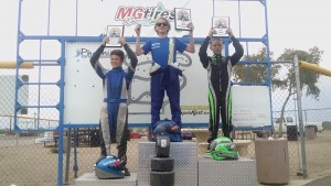 More hardware for the Top Kart family, this time in Phoenix