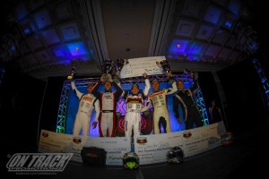 The 2015 Superkarts! USA Fikse Wheels Pro Tour champions are to be crowned at the SuperNationals XIX in Las Vegas (Photo: On Track Promotions - otp.ca)