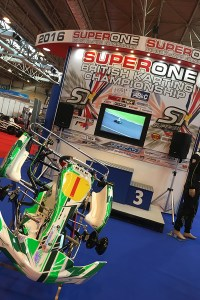 Autosport-SuperOne