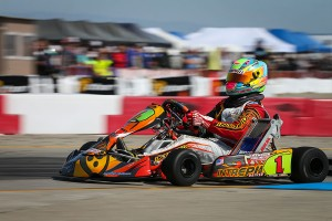 Defending series champion Jarred Campbell earned his first S1 Pro victory of the season (Photo: DromoPhotos.com)