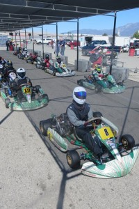 World Formula and LO206 competition continues to grow along the west coast, including IKF Region 7 area