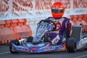 Kip Foster is looking to make it three straight at the SuperNationals (Photo: On Track Promotions - otp.ca)