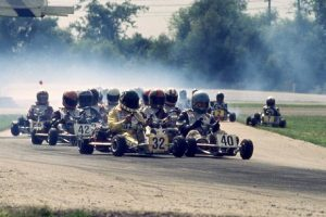 TNT Quincy has hosted a number of historic events, including the 1976 Pro Open featring Kyle Adkins (40), Jim Bono (32), Mark Dismore, Rick Gifford, Lynn Haddock and Scott Pruett
