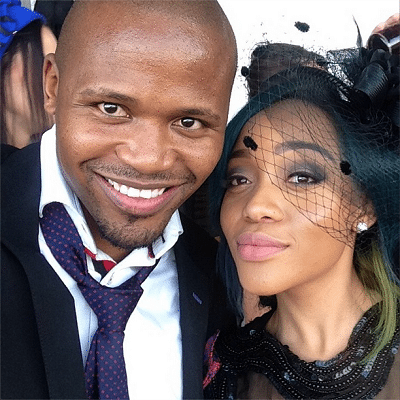 Frans and Thando