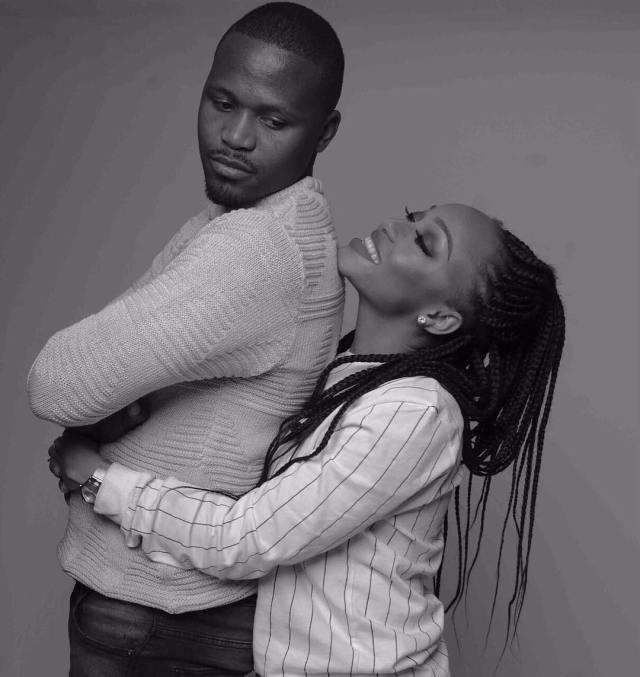 Thando Thabethe Engaged