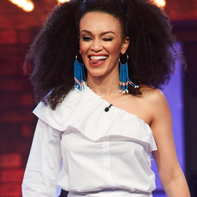 Pearl Thusi is the Face of CTIFMF