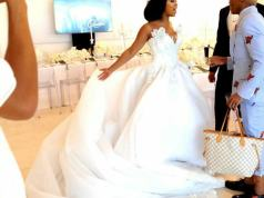 Minnie-Dlamini-Wedding-Dress