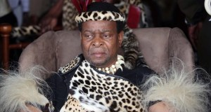 King Zwelithini
