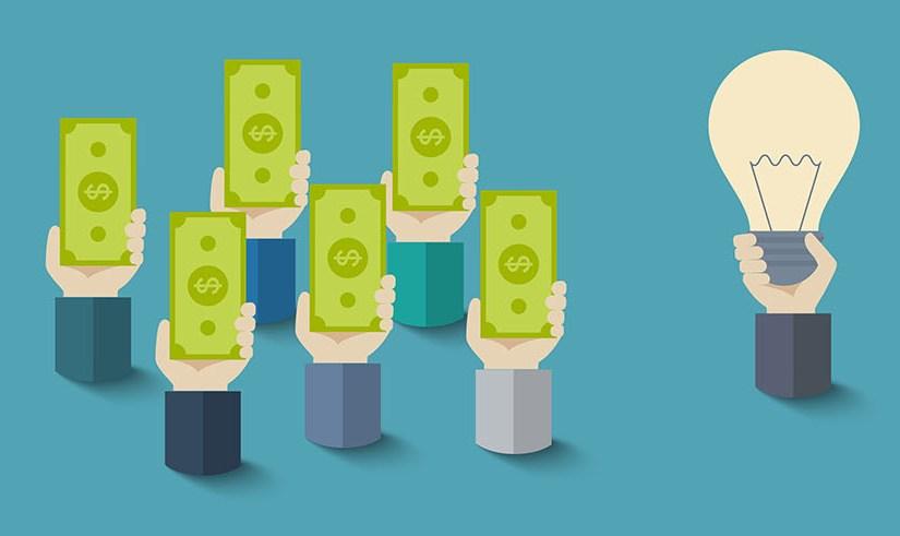 Melawan inflasi: Peer-to-Peer Lending / Crowdlending / Crowdfunding